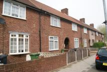Hedgemans Road Terraced property for sale
