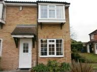 2 bed End of Terrace home in Tamarin Gardens...