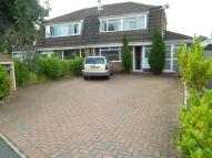 5 bedroom semi detached property in Ferrers Close...