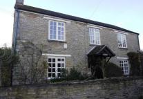 Cottage in Queen Street, Bampton...