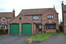 4 bed Detached house in Apple Close, Heighington...