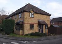 semi detached property for sale in Saffron Drive, Oakwood...
