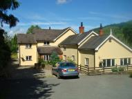 4 bed Detached house in Bachie Road, Llanfyllin...