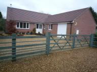 4 bedroom Detached Bungalow for sale in Sandy Way...