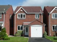 Detached house for sale in Stratford Park, Telford...