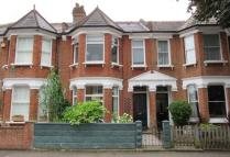Grimwood Road Terraced property for sale