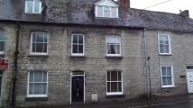 Terraced house for sale in Castle Street, Mere...