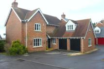 Pinetum Close Detached house for sale