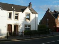2 bedroom semi detached property in Stirling Road, Drymen...