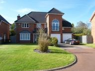 5 bed Detached house in Cedar Grove, Darlington...