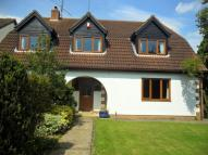 4 bedroom Detached home for sale in Little Stonham...