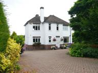 3 bed Detached house for sale in Forton Road, Newport...