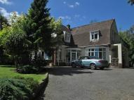 3 bedroom Detached home for sale in West Cross Lane, Mumbles...