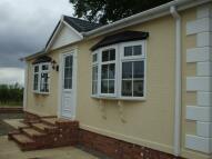 Gresford Road Park Home for sale