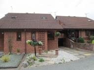 Link Detached House for sale in Maes Y Coed, Conwy...