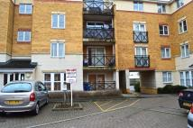 Flat for sale in Sewell Close...
