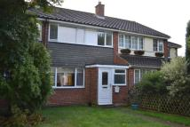 Terraced property in Hag Hill Rise, Taplow...