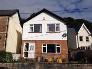 4 bedroom Detached property in Castle Road, Tongwynlais...