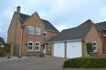Detached property for sale in Bath Road...