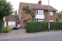 Detached house for sale in Humberstone Lane...