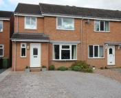 End of Terrace house for sale in Sawyers Crescent...