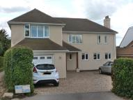 4 bed Detached house in Walnut Tree Lane...