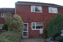 Terraced home for sale in 28, Cemetery Road...