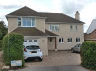 4 bed Detached property for sale in Blue Tops...