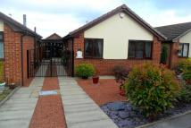 2 bed Detached Bungalow in 18, Derwent Drive...
