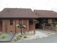 Link Detached House for sale in 32, Maes Y Coed, Conwy...