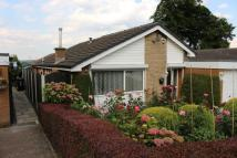 Detached Bungalow in 6, Ridge Hill, Brighouse...