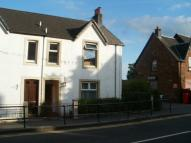 2 bed semi detached property in 6, Stirling Road, Drymen...