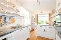 3 bed Terraced home for sale in 94, Wellfield Road...