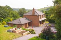 4 bedroom Detached house for sale in Craig yr Onnen...