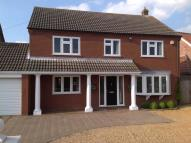 Detached home for sale in 46, Hardingham Street...