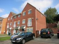 Town House in Hills Close, Mexborough...