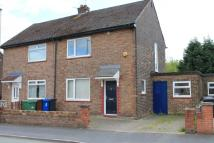 semi detached home for sale in Yewdale Road, Wigan...