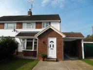 3 bed semi detached house for sale in Butts Hill Road, Reading...