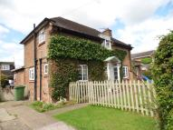 3 bed Detached house in Old Road, Beverley...