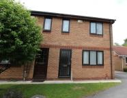 2 bed semi detached home in Springwell Gardens...