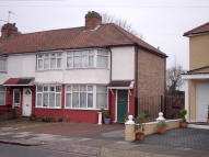 2 bed semi detached property in Edmonton, N9