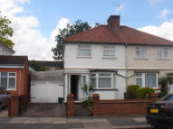 2 bed semi detached property to rent in Enfield, EN3