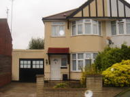 3 bedroom semi detached home in Edmonton, N9