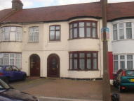 Palmers Green property