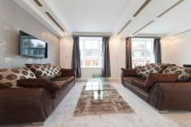 2 bed Apartment in Hertford Street, London...