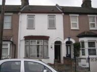 Terraced property in Millbrook Road, London...