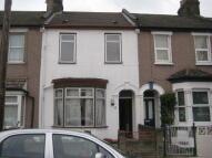 Terraced property in Millbrook Road, London...