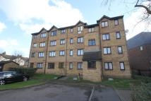 Gartons Close Flat for sale