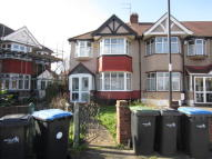 semi detached property to rent in Bullsmoor Gardens...