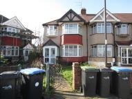 semi detached property to rent in Waltham Cross, EN8